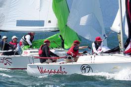 U20 Sailboat | The Ultimate 20 Sailboat Class Association